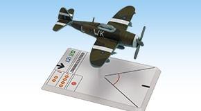 WGS111B - Republic P–47D Thunderbolt (RAF 135 Squadron)