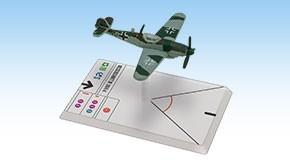 WGS112B - Messerschmitt Bf.109 K–4 (1./JG77)