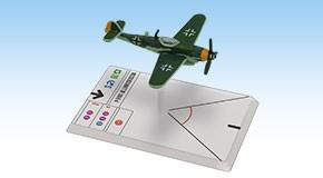 WGS112C - Messerschmitt Bf.109 K–4 (Hartmann)
