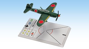 WGS204B - Yokosuka D4Y1 Suisei (Kokutai 121)