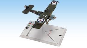 WGF209C - Sopwith 1½ Strutter (78 Squadron)