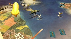 Wings of Glory at Play 2016