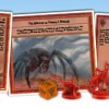 War of the Ring - Warriors of Middle-earth: Components - Shadow
