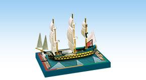 SGN109C - HMS Protee 1780 / HMS Argonaut 1782