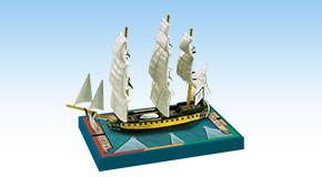 SGN112B - San Agustin 1768 / Bahama 1783