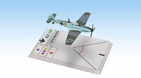 Messerschmitt Bf.109 E3