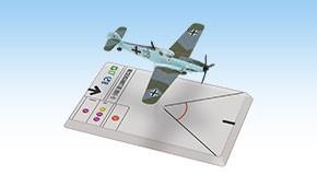 Messerschmitt Bf.109 E3-13