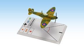 Supermarine Spitfire Mk.I - 610 Squadron