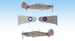 303 Polish Squadron - Flight Lieutenant John Alexander Kent