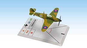 Hawker Hurricane Mk.I - 303 Polish Squadron