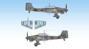 II./Sturzkampfgeschwader 77 - S2+AN