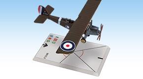 WGF206A - RAF R.E.8 (30 Squadron)