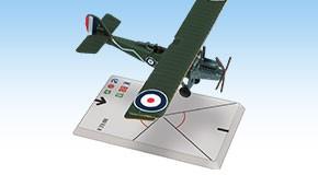 WGF206B - RAF R.E.8 (Marsh/MacKay Dempster)