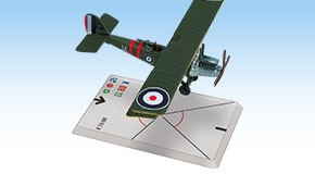 WGF206C - RAF R.E.8 (59 Squadron)