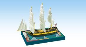 SGN115C - HMS Malta 1800 / HMS Tonnant 1798