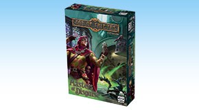Age of Thieves: Masters of Disguise Expansion
