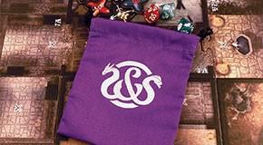 Sword & Sorcery - Critical Hits Bag
