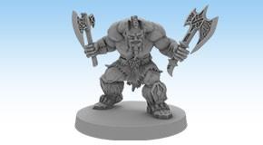 Sword & Sorcery - Skeld Hero Pack