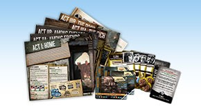 This War of Mine TBG - Days of the Siege - Cards