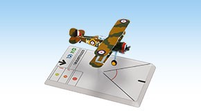 WGS109B - Gloster Gladiator Mk.I (Pattle)