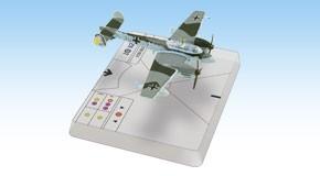 WGS202A - Bf.110 C-4 (Schupp)