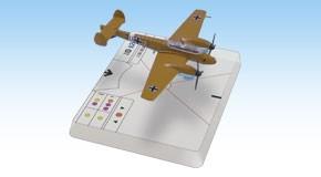 WGS202B - Bf.110 C-7 (Christl)