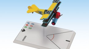 WGF104C - Fokker Dr.I (Lothar von Richthofen)