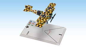 WGF110A - Aviatik D.I (Linke-Crawford)