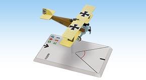 WGF110B - Aviatik D.I (Sabeditsch)