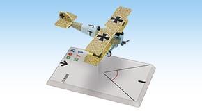 WGF110C - Aviatik D.I (Turek)