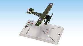 WGF111A - Sopwith Triplane (Collishaw)
