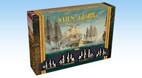 Sails of Glory - Starter Set
