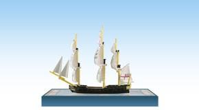 HMS Terpsichore 1785