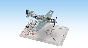 WGS107A - P-51D Mustang (Landers)