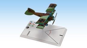 WGF114B - Albatros D.II (Von Richthofen)