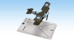 WGF116A - Sopwith Snipe (Barker)