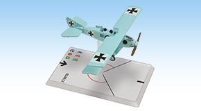 WGF203A - Roland C.II (Von Richthofen)