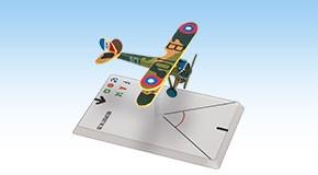 WGF120B - Nieuport Ni.28 (O'Neil)