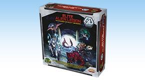 Galaxy Defenders - Elite Alien Legion