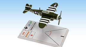 WGS111A - Republic P–47D Thunderbolt (Mohrle)