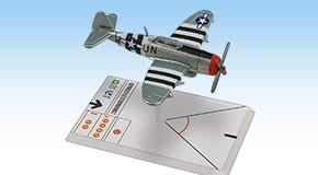 WGS111C - Republic P–47D Thunderbolt (Raymond)