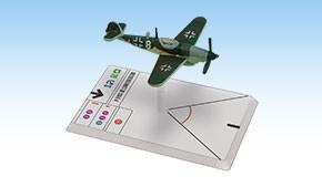 WGS112A - Messerschmitt Bf.109 K–4 (9./JG3)