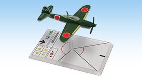 WGS204A - Yokosuka D4Y1 (Yokosuka Kokutai)