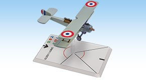WGF209A - Sopwith 1½ Strutter (Costes/Astor)