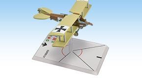 WGF210A - Albatros C.III (Bohme/Ladermacher)