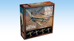 WW2 Wings of Glory Battle of Britain Starter Set