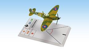 Supermarine Spitfire Mk.I (Corfe)