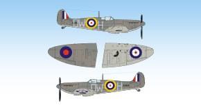 610 Squadron - Private Officer Edward Brian Bretherton Smith
