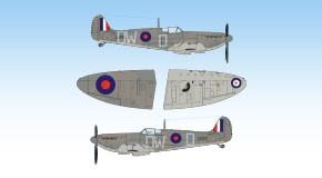 610 Squadron - Squadron Leader Andrew Thomas Smith