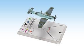 """Messerschmitt Bf. 109 E–3 - Jagdgeschwader 2 """"Richthofen"""""""